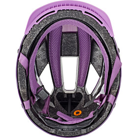 ABUS Hyban 2.0 Helmet core purple